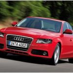 The Audi A4 Avant 2.0 TDI has great diet