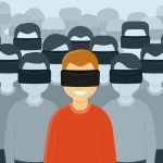 Virtual reality and addiction: How to compete with a perfect life?