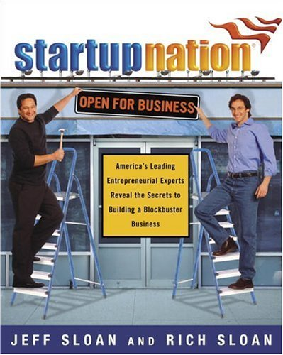 A Review on StartupNation