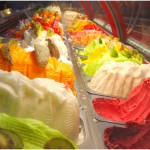 5 top reasons to treat yourself to a gelato!