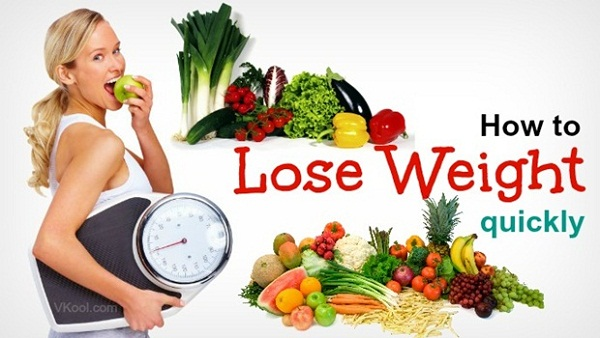 how-to-lose-weight-quickly