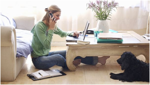 the-pitfalls-of-working-from-home-and-how-to-avoid-them
