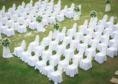 7 Tips for Holding Your Wedding Ceremony Outside