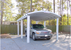 Considerations when buying a carport