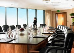 Where and What to Look for in a Great Business Meeting Place