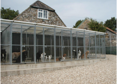 How to choose a kennel
