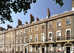 Purchasing a Listed Building