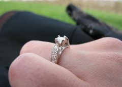 Biggest engagement ring trends for you