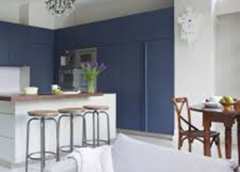 Embracing the Dark Side – How to Pull Off a Dark Coloured Kitchen