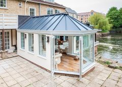How to Upgrade Your Conservatory