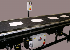 The Benefits of a Bespoke Conveyor System