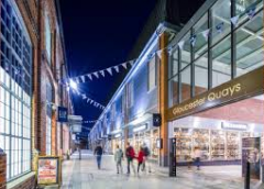 Why Gloucester Quays is a gem in the city's history
