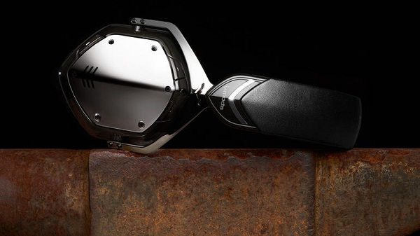 Crossfade Wireless headphones