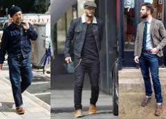 Levi Clothing For Stylish Men