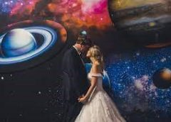 Marriage in Space – Has Anyone Ever Done it and Will I be Able to?