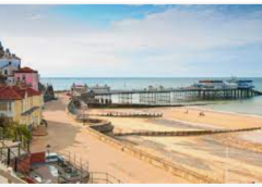 Looking for fun things to do in Cromer